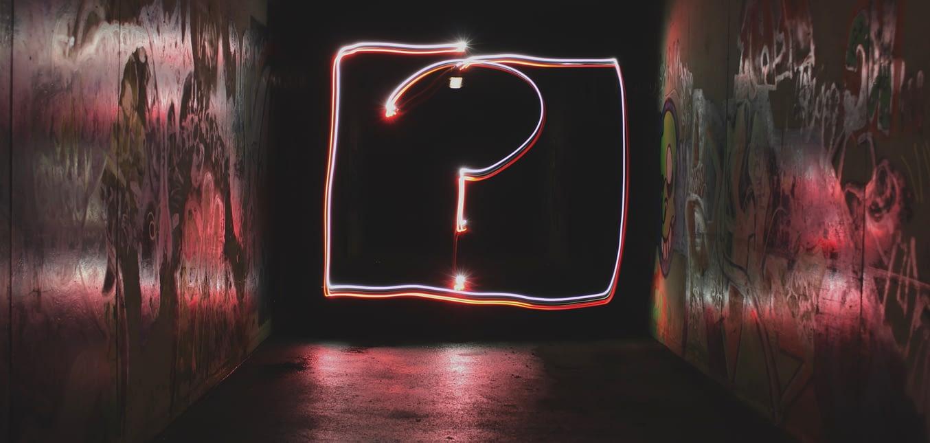 ESMERA FAQs are online