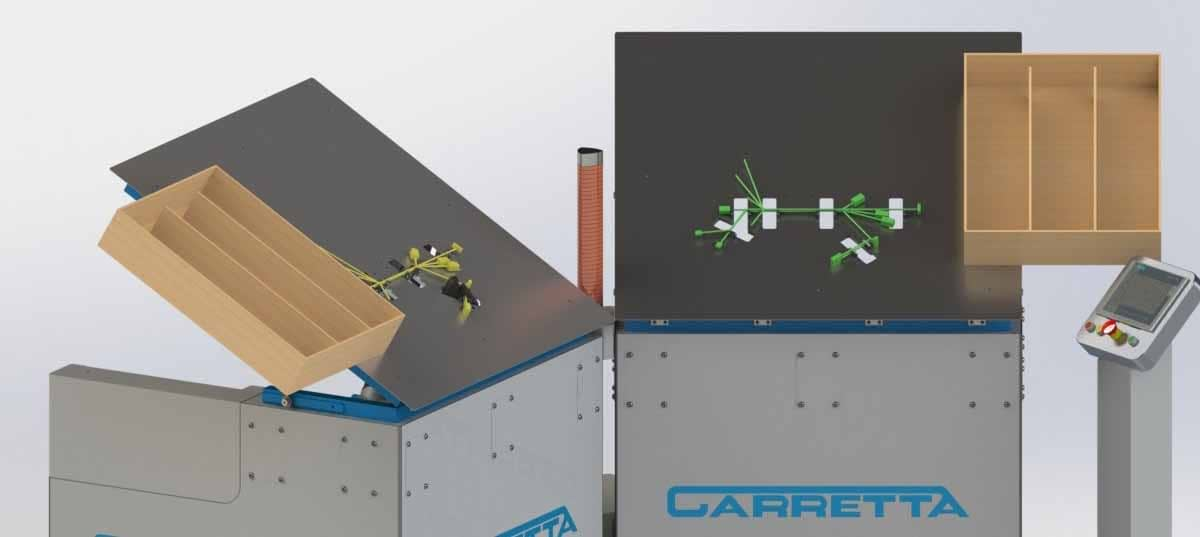 """""""ESMERA has really gained us a network"""" – Wire Cobots Interview"""